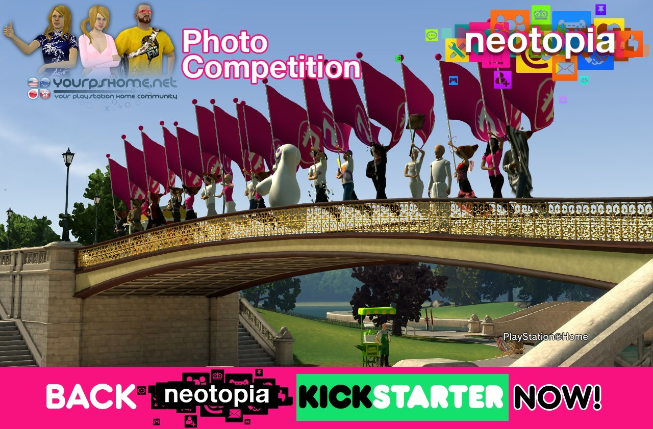 NA Homies! Show us your love for neotopia !, kwoman32, Oct 24, 2014, 6:10 PM, YourPSHome.net, jpg, YPSH_photo_competition.jpg