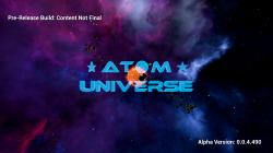 Atom Universe by Atom Republic 50143-f0b872aa35f09cf6934b8bf1d0ee9e03