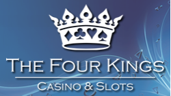 PS4 - Four Kings Casino & Slots Official Release, 8th Dec