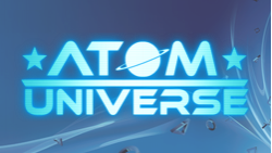 Atom Universe - Atom Universe PS4 Early Access dated.