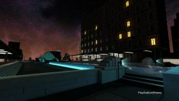 Rooftop Terrace - Apartment