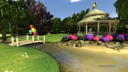 Acorn Meadows Park Apartment - 1st Birthday!