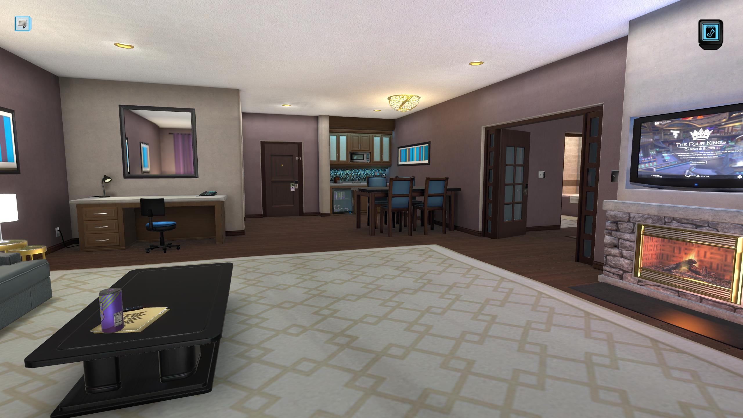 kings casino hotel preise
